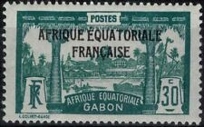 AFRIQUE EQUATORIALE 1928  YT n° 116A neuf ★/MH