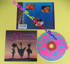 CD SOUNDTRACK The Adventures Of Priscilla:Queen Of The Desert MUMCD 9416(OST1)