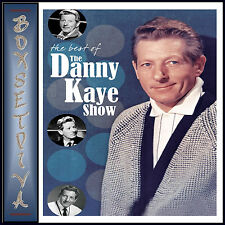 DANNY KAYE: THE BEST OF THE DANNY KAYE SHOW **BRAND NEW DVD***