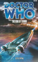 Doctor Who: King of Terror, Topping, Keith | Mass Market Paperback Book | Good |