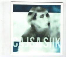 (IF278) Cajsa Siik, White Noise / Talk To Tress - DJ CD