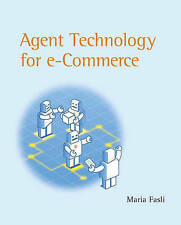 Agent Technology For E-Commerce-ExLibrary