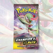 Pokemon Tcg Champion'S Path Booster Pack | Sealed