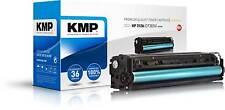 KMP Toner H-T192 für HP CF382A Color Laserjet Pro MFP M476dn M476dw etc. yellow