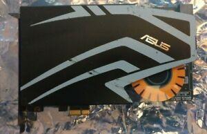 Asus Strix Soar 7.1 Channel Gaming Sound Card PCIe