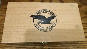 Set of 6 LAGUIOLE L'ECLAIR 440 Bee Wood Handle Steak Knives ~ Promo Box ~ Unused
