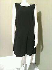 Shelby & Palmer Black & White Dress~Size 16W