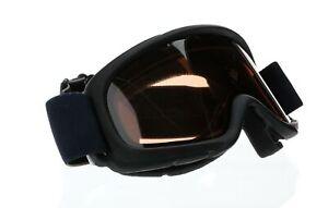 Smith 252008 Kids Gambler 100% UV Snow Goggles Black/Orange