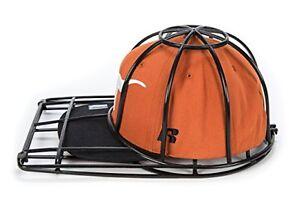 Ballcap Buddy Baseball Cap Washer Racks Original Black Safety Washing Machine US