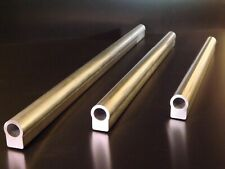 -8 Fuel Rail Blank Extrusion - 650mm