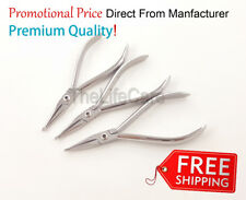 High Quality Dental How Utility Plier Straight Orthodontic Instruments Stainless