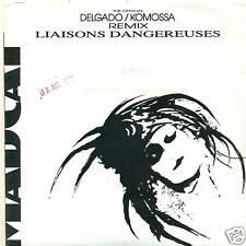 "LIAISONS DANGEREUSES - DELGAO KOMOSSA REMIX 7"" (S1750)"