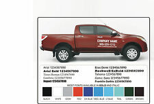 VINYL TRUCK LETTERING STICKERS DECAL COMPANY NAME BUSINESS LETTERS LOGO