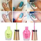 Peel Off Liquid Tape Latex Tape Peel Off Base Coat Nail Art Liquid Palisade Nice