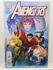 Avengers the Children's Crusade #1 Marvel Comics vf/nm CB2745