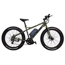 Bicicleta de trekking eléctrica