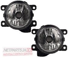 für Fiat Punto 199 ab 01/2012- H11, Nebelscheinwerfersatz, Set, links und rechts