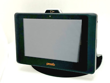 Ela Carte Presto A2 Touch Tablet for Guest Ordering & Pay at Table New No Box