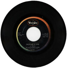 """The Hollywood Flames """"DROP ME A LINE"""" Northern Soul"""