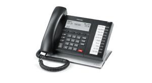 Toshiba Strata IP5022-SD 10-Button Display IP Speakerphone - Black