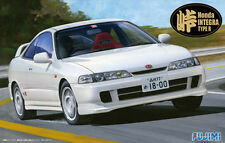 Fujimi TOHGE-07 1/24 Honda Integra Type R Rare from Japan