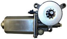 Power Window Motor fits 1995-2001 Oldsmobile Bravada Aurora  ACDELCO PROFESSIONA