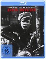 Der Wilde (1953) [Blu-ray/NEU/OVP] Marlon Brando in seiner Paraderolle als zorni
