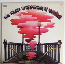 The Velvet Underground – Loaded Cotillion – SD 9034 1st US Press 1970 Mint-