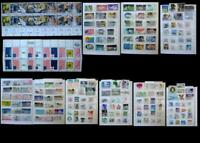 Great Stamp Collection From US United States, Free Shipping Worldwide
