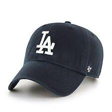 47 cap MLB Los Angeles Dodgers Clean UP d201f78ded30