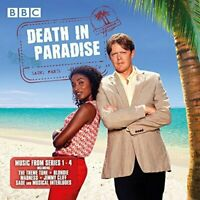 Death In Paradise [CD]