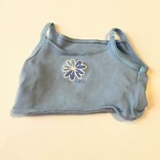 American Girl Doll Blue Undershirt Just Like You (A37-23)