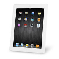 Apple iPad 4th Generation 32GB Tablet w/ Wi-Fi + 4G (Unlocked GSM) - White