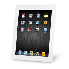 Apple iPad 4th Generation 32GB Tablet w/ Wi-Fi + 4G (Unlocked GSM) - White
