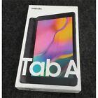 "Samsung SM-T290 Galaxy Tab A Tablet 8"" 64GB SDM 429 2GHz 2GB Android Wi-Fi Black"