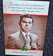 New funny/humorous  Christmas greetings card