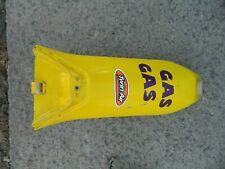 GAS GAS TRIALS FUEL TANK CIRCA 1993 USED