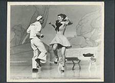 RITA HAYWORTH DANCES WITH A SAILOR - 1945 TONIGHT AND EVERY NIGHT - WWII