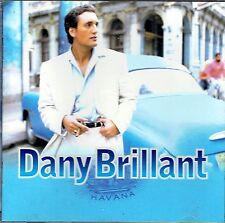 CD - DANY BRILLANT - Havana