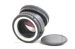 M42 lens reducer speed booster turbo adapter m4/3 mft Panasonic GH5 GH4 BMPCC