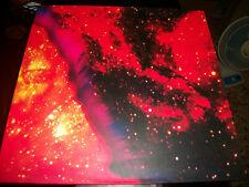 La Ira De Dios – Hacia El Sol Rojo - LP g/f - 2005 - Nasoni Records