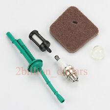 Fuel Line Filter For Stihl FS87 FS90 KM100 FR130T FS130R HL100 HL100K Grommet