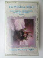 Anthony Newman Organ The Wedding Album (Cassette)