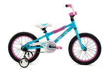 """Brave BMX Freestyle Girls 16"""" Bicycle, Lightweight Aluminum Frame, Easy to Ride"""