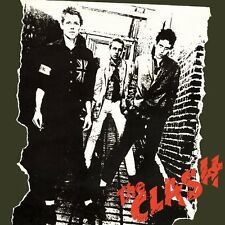 The Clash CD SONY MUSIC