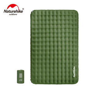 2 Person Lightweight Air Mattresses TPU Thickened Double Inflatable Comfortable