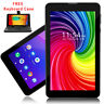 Unlocked! 7-inch Tablet Smart Phone Android 9.0 Bluetooth WiFi Google Play Store