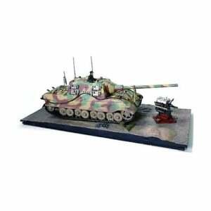 Forces of Valor 1:32 801065A German Sd.Kfz.186 Panzerjager Tiger Ausf. B tank