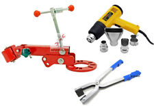 EXTENDING FENDER ROLLER KIT W/1500W HEAT GUN EXTEND TOOL REFORMING ROLL AUTO