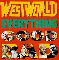 WESTWORLD Everything Good Is Bad Vinyl Record 7 Inch RCA PB 42243 1988 EX